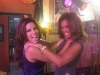 Eva Longoria y Vanessa Williams