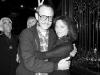 Terry Richardson y Jacqueline Bisset