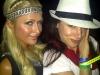 Paris Hilton y Juliette Lewis