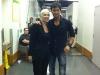 Annie Lennox y Enrique Iglesias