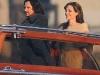 Johnny Depp y Angelina Jolie
