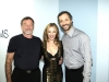 Robin Williams, Kylie Minogue y Judd Apatow