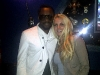 Will.i.am y Britney Spears