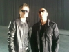 Rob Lowe y Ludacris