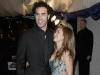 Sasha Baron Cohen e Isla Fisher