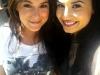Demi Lovato y Alexa Vega