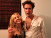 Kylie Minogue y Rufus Wainwright