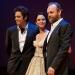 Benicio del Toro, Emily Blunt y Hugo Weaving
