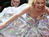 Kylie Minogue y Dolce & Gabbana