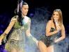 Eva Longoria y Katy Perry