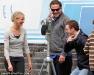 Cameron Diaz, Jason Segel y Justin Timberlake