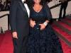 Oscar de la Renta y Oprah Winfrey