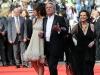 Alain Delon y Claudia Cardinale
