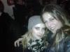 Emma Roberts y Rita Wilson