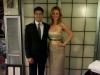 Eva Amurri y Kyle Martino