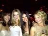 Christina Chang, Jennifer Finnigan, Rosalyn Sanchez y Jennifer Morrison