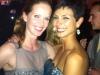 Rebecca Mader y Morena Baccarin
