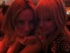 Leslie Mann y Emma Stone