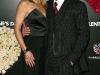 Patrick Dempsey y Jillian Fink