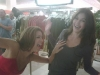 Eva Longoria y Teri Hatcher