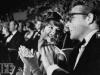 Natalie Wood y Warren Beatty