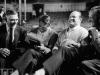 Clark Gable, Cary Grant, Bob Hope y David Niven