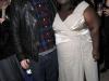 Josh Harnett y Gabourey Sidibe