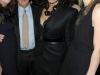 Dustin Hoffman, Janet Jackson y Claire Danes