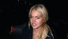La asistenta de Lindsay Lohan teme que se suicide