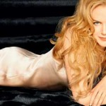 Nicole Kidman 'pasa' de Robert Pattinson