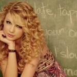 Taylor Swift, candidata a interpretar a Supergirl