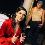 Rachel Weisz y Jude Law, premiados por la crítica teatral de Londres
