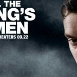 Sean Penn y Jude Law protagonizan la película menos taquillera
