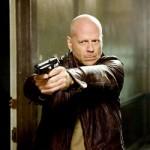 Bruce Willis regresará a La jungla de cristal el próximo año