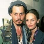 Johnny Depp y Vanessa Paradis rodarán juntos una película romántica