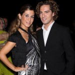 David Bisbal ya es padre de una niña