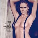 Heidi Klum actuará en Mujeres desesperadas