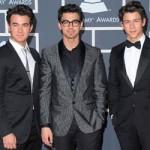 Los Jonas Brothers, elegidos en Gran Bretaña la peor banda del año