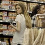 Lindsay Lohan se pierde el Baile de la Ópera por ir de compras