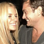 Sienna Miller, sobre su relación con Jude Law: