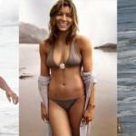 Penélope Cruz tiene el mejor cuerpo en bikini