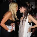 ¿Vuelven a ser amigas Paris Hilton y Nicole Richie?