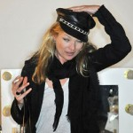 Kate Moss aprende ballet para actuar con Mikhail Baryshnikov
