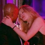 Los besos de Kate Moss cotizan al alza: se pagan a 5.000 libras