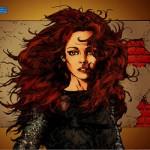 Kristen Stewart se convierte en la protagonista de un cómic