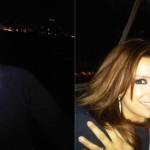 Tony le desea feliz cumpleaños a Eva Longoria desde el cielo