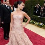 Penélope Cruz, la mejor vestida en los Oscar desde 1990