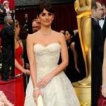 Penélope obligó a rehacer sus pendientes la víspera de los Oscar
