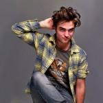 Robert Pattinson es incapaz de memorizar los diálogos
