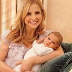 El bebé de Buffy, elegido el que tiene el nombre más bonito